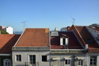 Mobilux Apartments Lisbon