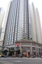 Private-enjoyed home HuiFeng Apartment Hotel