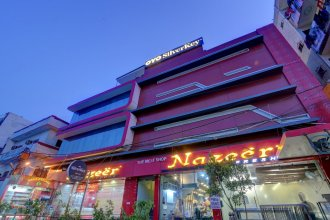 SilverKey Executive Stays 36842 Nazeer Hotel