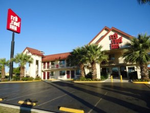 Red Roof Inn - Lackland