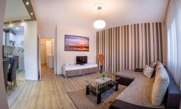 Feel Belgrade Downtown Apartment