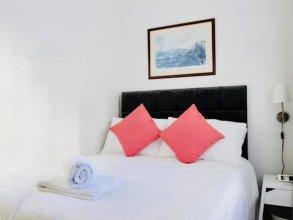 Apartment on Drybrough Crescent