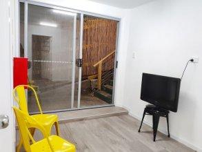 Boribista Accommodation