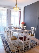 Apartment With 4 Bedrooms in Porto, With Wonderful City View, Terrace and Wifi - 3 km From the Beach