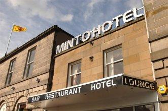Edinburgh Minto Hotel