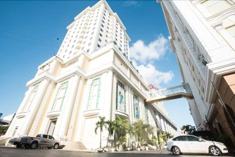 Vinh Trung Plaza Apartments - Hotel