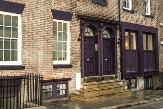 Liverpool Luxury Apartment