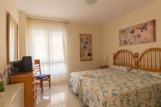 Apartamento Santa Eulalia Ref. 1126  by Iberplaya