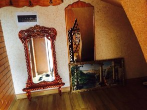 Guesthouse luchistaya