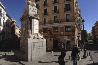 Apartamentos Puerta Del Sol - Plaza Mayor