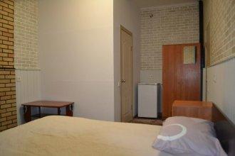 Меблированные комнаты Митинская 52