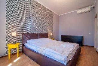 Piterstay Apartments Gorohovaya 22