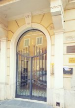 GR House di Giorgio Rossi