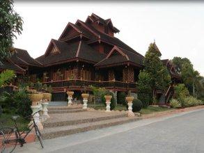 Hupin Hotel Khaung Daing Village Resort