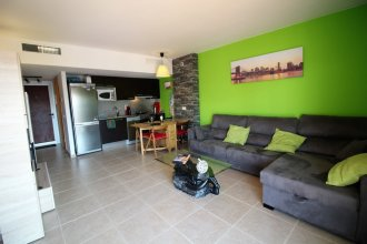 Apartamento - 3316 Les Marines Gregal 4-7
