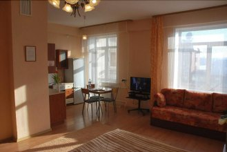 Apartment on Dalnevostochnaya 144