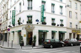 Hotel Prince Albert Lyon Bercy