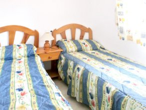 Apartment With 2 Bedrooms in Alicante, With Wonderful Mountain View, P