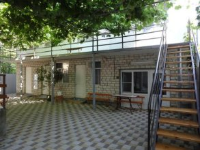 Guest House U Ivanycha