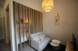 Nice Booking - Centre Nice - Massena