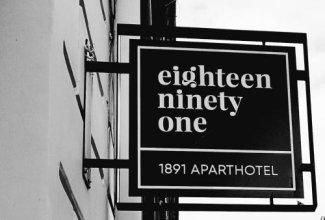 1891 Aparthotel Attic