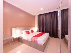 OYO 89783 Bjorn Boutique Hotel Wangsa Ma