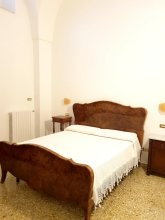 Apartment With 3 Bedrooms in Lecce, With Balcony and Wifi - 15 km From the Beach