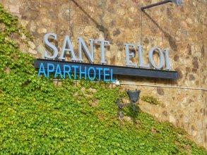 Medplaya Aparthotel San Eloy