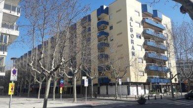 Apartamentos Alboran