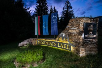 Mountain Lake Hotel