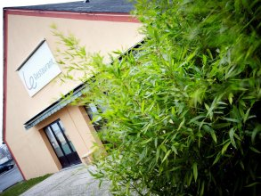 Hotel Campanile LE BOURGET - Gonesse