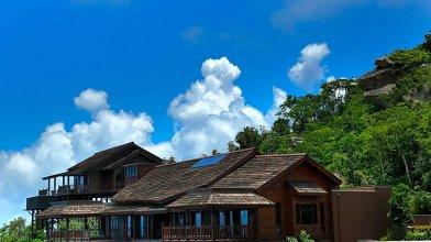 Yalong Bay Earthly Paradise Birds Nest Resort