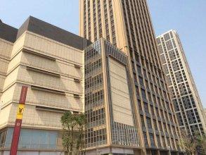 Xizhengjia Hotel Apartment Pazhou Complex