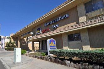 Monterey Park Inn