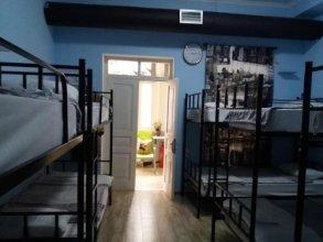 Tbil Home Hostel