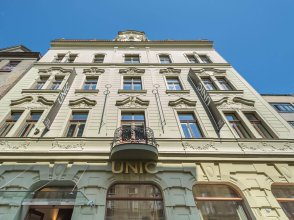 Отель INNSIDE by Melia Prague Old Town