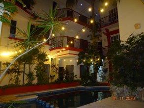 Hotel Maya Turquesa- 50 Metros 5TH AV