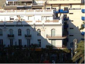 Apartamentos Senabre Palais