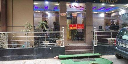 ADB Rooms Hotel Ashiana