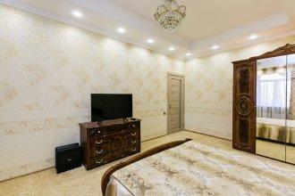 GM Apartment ул. Новокузнецкая, 43-16