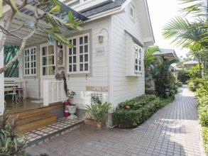At Residence Suvarnabhumi Hotel