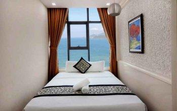 Handy Holiday Beach Apartment