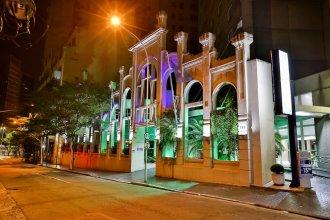 Nobile Downtown São Paulo