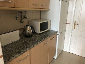 Saldanha Residence Apartments