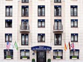 La Residence du Roy Paris Champs Elysées