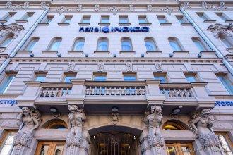 Indigo St.Petersburg - Tchaikovskogo Hotel