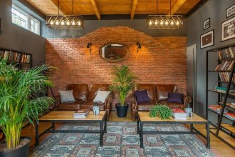 Timber Boutique Hotel