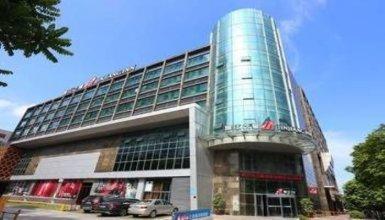 Zhongshan Jingjiang zhi xing hotel