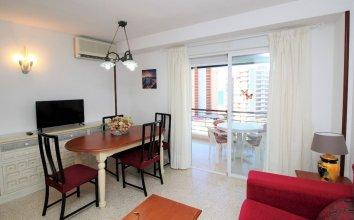 Apartamento Coblanca 3-8-3