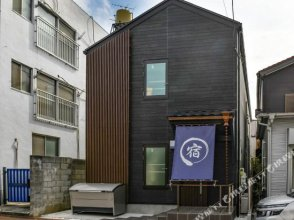 Grandouce Senzokuike - Hostel, Caters To Men